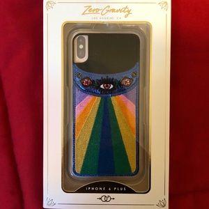 NWT Zero Gravity iPhone X/ XS Case